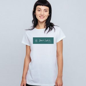 Dance Scottish At Home in this cute t-shirt! Limited edition from the RSCDS