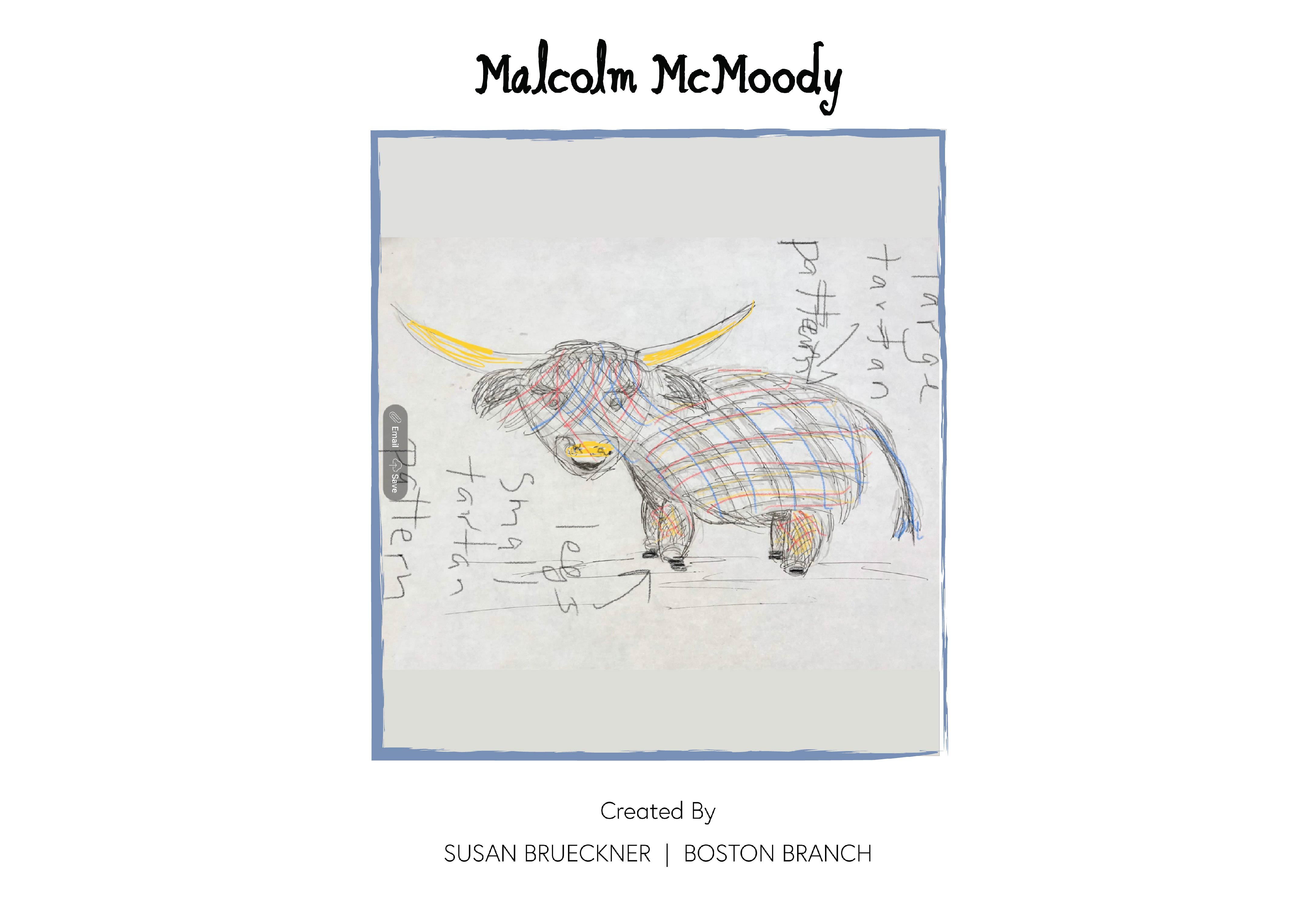 Malcolm McMoody
