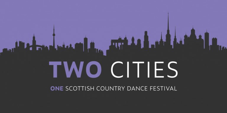 Spring Fling 2020 - Two Cities One Scottish Country Dance Festival
