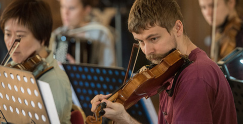 Learn about traditional Scottish music and take a course