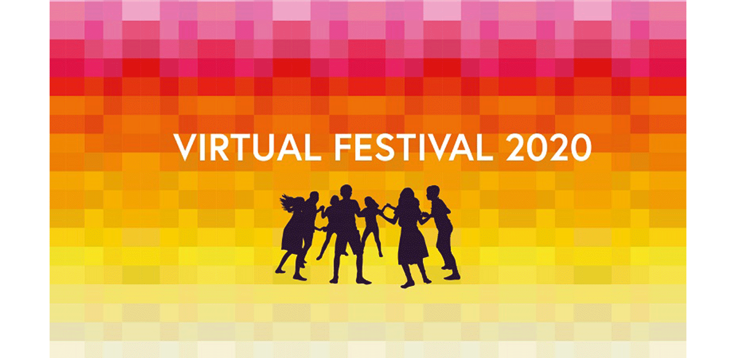 Virtual Festival blog image 2020