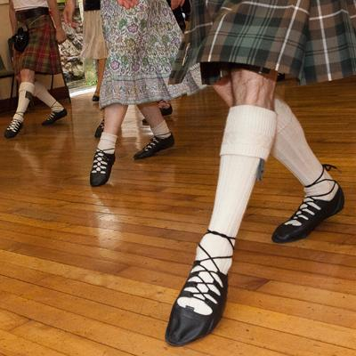 Learn the Quick start guide | Royal Scottish Country Dance Society