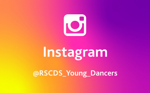 RSCDS Young Dancers on Instagram