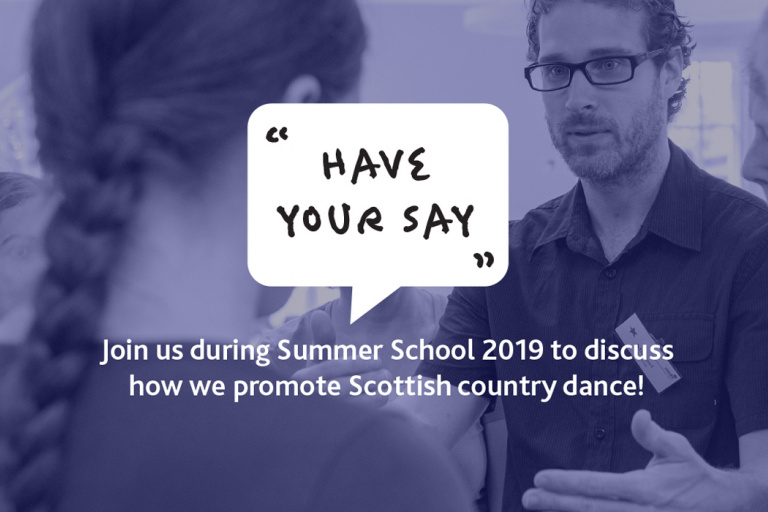 Call for Focus Groups at Summer School