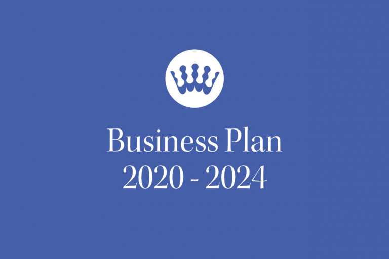 image relating to RSCDS Business Plan