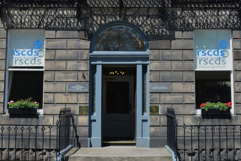 image of Coates Crescent office