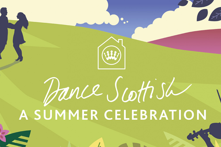 Dance Scottish A Summer Celebration