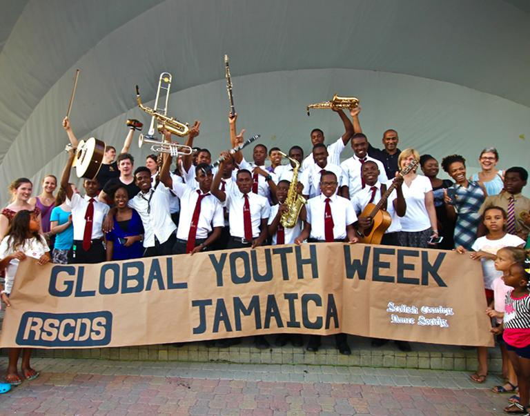Youth events from around the world