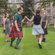 What Is Scottish Country Dance & Music?