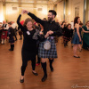 Scottish Ball - Hotel I Portici, Bologna - march 2019